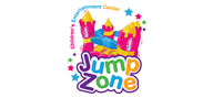 Logoinn created this logo for JumpZone - who are in the Kids Logo  Sectors