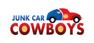 Logoinn created this logo for Junk Car Cowboys - who are in the Automotive Logo Design  Sectors