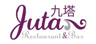Logoinn created this logo for Juta Restaurant & Bar - who are in the Restaurants Logo Design  Sectors