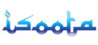Logoinn created this logo for KAAM International Ltd - who are in the Arabic Logo Design  Sectors