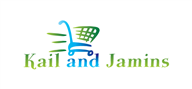 Logoinn created this logo for Kail and Jamins - who are in the Wholesale Logo Design  Sectors