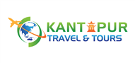 Logoinn created this logo for Kantipur Travel & Tours - who are in the Tourism Logo  Sectors
