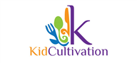 Logoinn created this logo for Kid Cultivation - who are in the Kids Logo  Sectors