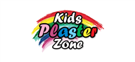 Logoinn created this logo for Kids Plaster Zone - who are in the Kids Logo  Sectors