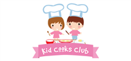 Logoinn created this logo for Kids cooking - who are in the Kids Logo  Sectors