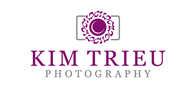 Logoinn created this logo for Kim Trieu Photography - who are in the Photography Logo Design  Sectors