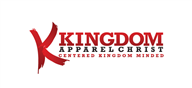 Logoinn created this logo for Kingdom Apparel - who are in the Fashion Logo Design  Sectors