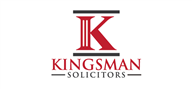Logoinn created this logo for Kingsman Solicitors - who are in the Law Logo Design  Sectors