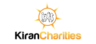 Logoinn created this logo for Kiran Charities - who are in the Charity Logo Design  Sectors