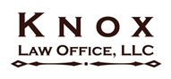 Logoinn created this logo for Knox Law Office - who are in the Law Logo Design  Sectors