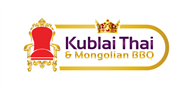 Logoinn created this logo for Kublai Thai Pty Ltd - who are in the Food Logo Design  Sectors