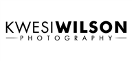 Logoinn created this logo for Kwesi - who are in the Photography Logo Design  Sectors