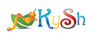 Logoinn created this logo for Kysh Pty Ltd - who are in the Health Logo Design  Sectors