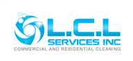 Logoinn created this logo for LCL Services - who are in the Cleaning Services Logo Design  Sectors