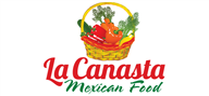 Logoinn created this logo for La Canasta Mexican Grill - who are in the Food Logo Design  Sectors