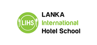 Logoinn created this logo for Lanka International Hotel School - who are in the Hotel Logo  Sectors