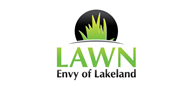 Logoinn created this logo for Lawn Envy Of Lakeland - who are in the Landscape Logo Design  Sectors