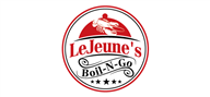 Logoinn created this logo for LeJeune's Boil-N-Go - who are in the Cafes Logo Design  Sectors