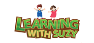 Logoinn created this logo for Learning with Suzy - who are in the Learning Logo  Sectors