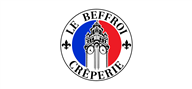 Logoinn created this logo for Le beffroi - who are in the Church Logo Design  Sectors