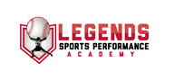 Logoinn created this logo for Legends Sports Performance Academy - who are in the Fitness Logo Design  Sectors