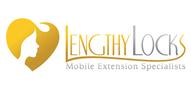Logoinn created this logo for Lengthy locks - who are in the Hair Logo Design  Sectors