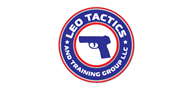 Logoinn created this logo for Leo Tactics And Training Group LLC - who are in the Education Logo Design  Sectors