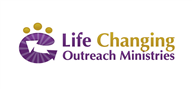 Logoinn created this logo for Life Changing Outreach Ministries - who are in the Religious Logo Design  Sectors