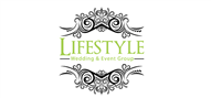 Logoinn created this logo for Lifestyle Weddings & Events - who are in the Matrimonial Logo Design  Sectors