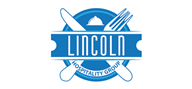 Logoinn created this logo for Lincoln Hospitality Group - who are in the Restaurants Logo Design  Sectors