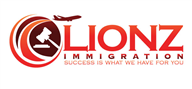 Logoinn created this logo for Lionz Immigration and Education Services New Zealand Ltd - who are in the Education Logo Design  Sectors