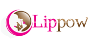Logoinn created this logo for Lippow - who are in the Cosmetics Logo Design  Sectors