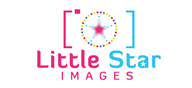 Logoinn created this logo for Little star images - who are in the Photography Logo Design  Sectors