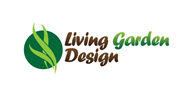 Logoinn created this logo for Living Garden Design - who are in the Landscape Logo Design  Sectors