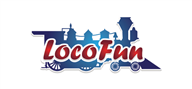 Logoinn created this logo for Loco Fun - who are in the Entertainment Logo Design  Sectors
