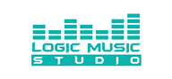 Logoinn created this logo for Logic Music Studio - who are in the Business Logo Design  Sectors