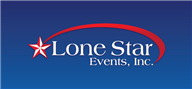 Logoinn created this logo for Lone Star Events - who are in the Events Logo Design  Sectors