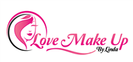 Logoinn created this logo for Love Make Up - who are in the Cosmetics Logo Design  Sectors