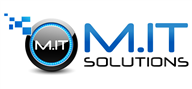 Logoinn created this logo for MALINKOV IT SOLUTIONS LIMITED - who are in the Information Technology Logo Design  Sectors