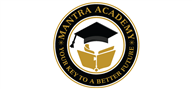 Logoinn created this logo for MANTRA ACADEMY - who are in the Religious Logo Design  Sectors