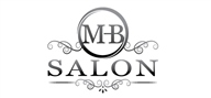 Logoinn created this logo for MHB Salon - who are in the Hair Logo Design  Sectors
