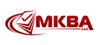 Logoinn created this logo for MKBA INC - who are in the Accounting Logo Design  Sectors