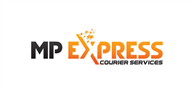 Logoinn created this logo for MP EXPRESS COURIER SERVICES - who are in the Transportation Logo Design  Sectors
