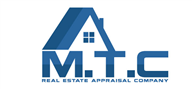 Logoinn created this logo for MTC Real Estate Appraisal Company, LLC - who are in the Industrial Logo Design  Sectors