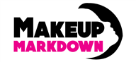 Logoinn created this logo for Makeup markdown  - who are in the Makeup Logo  Sectors