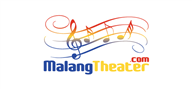 Logoinn created this logo for Malang Theater - who are in the Entertainment Logo Design  Sectors