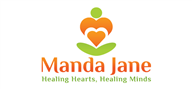 Logoinn created this logo for Manda Jane - who are in the Health Logo Design  Sectors