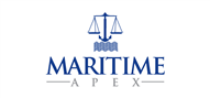 Logoinn created this logo for Maritime Apex - who are in the Law Logo Design  Sectors