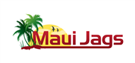 Logoinn created this logo for Maui Jags  - who are in the Tourism Logo  Sectors