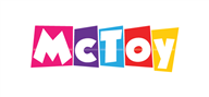 Logoinn created this logo for McToy - who are in the Toys Logo Design  Sectors